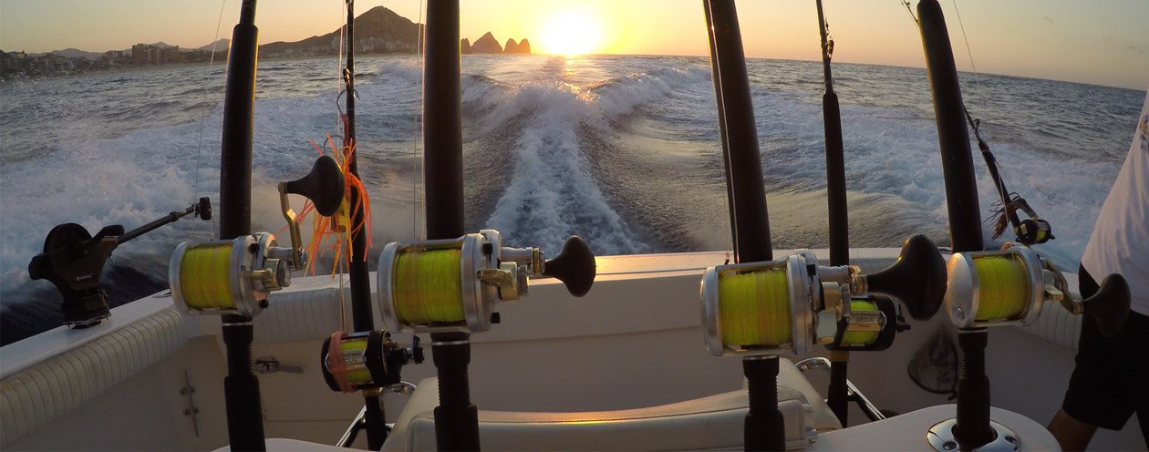 Welcome to Tag Cabo Sportfishing !